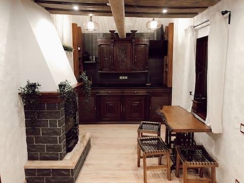 Clockhouse - historical touch of Saulkrasti