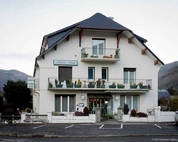 Casa Biéou