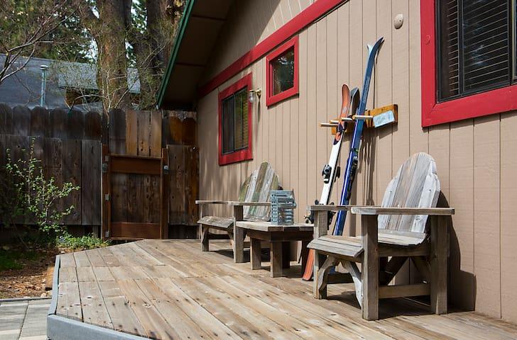Hugger's Hideaway - South Lake Tahoe - Apartment