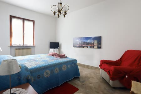 Apartment in  Polcenigo, one  hour from Venice!