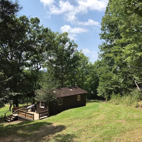 Cabin on Pennington Hill