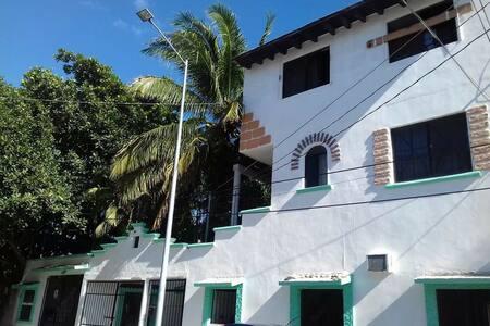 "Casa""Jungla Maya"" el mejor lugar para disfrutar. - Playa del Carmen"