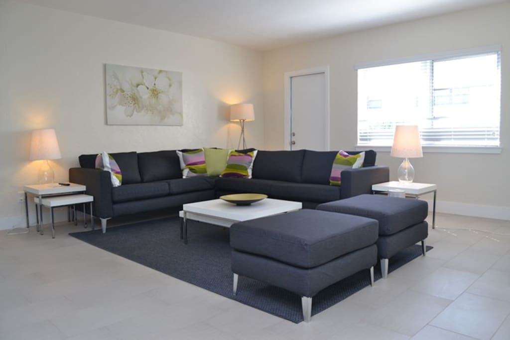 Solas 29 Two Bedroom Apartment Apartments For Rent In Fort Lauderdale Florida United States