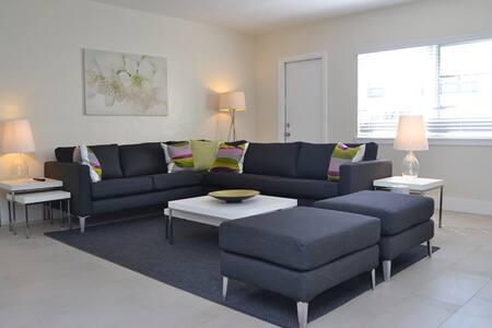 Solas #29 - Two Bedroom Apartment - Fort Lauderdale - Lakás