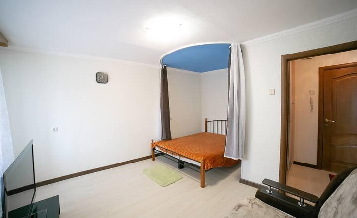 Квартира возле Политехнического Университета