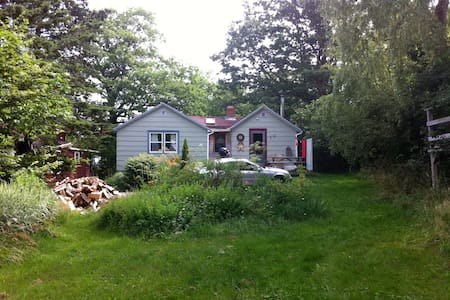 Lovely Cozy Rooms Near Acadia U - Wolfville