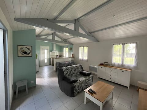 Vacation home «green shutters» 231