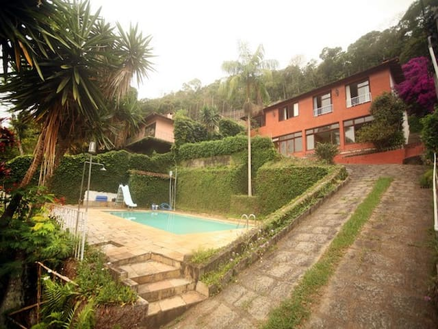 Casa Teresópolis