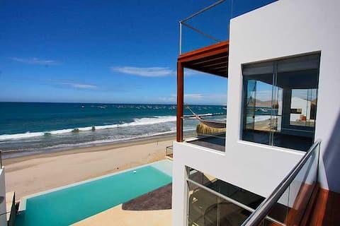 Casa Vikinca Beach House