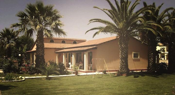 Vasilis Studios & Apartments Sidari Corfu #1