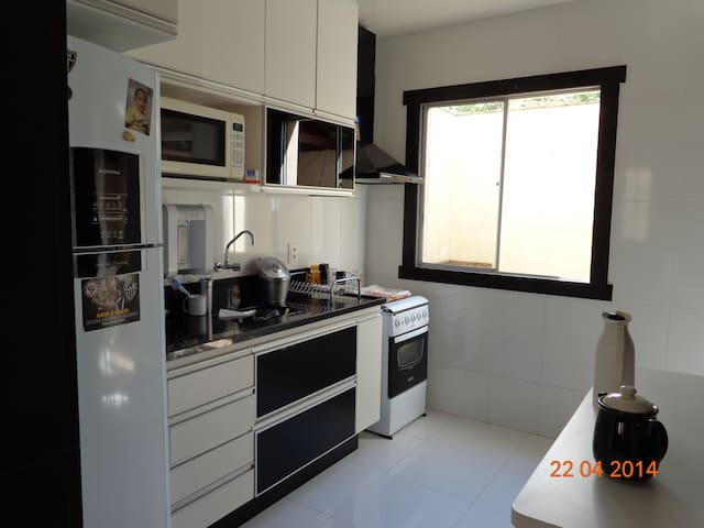 Rent a house for Brazil Word Cup 20 - Belo Horizonte - Dům