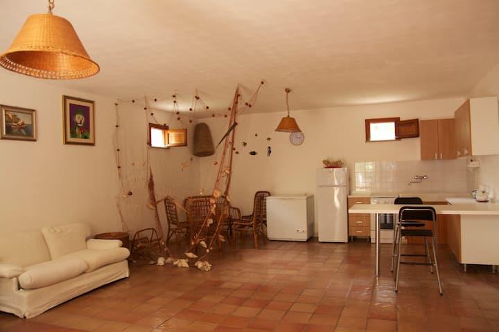 House for rent San Vito lo Capo