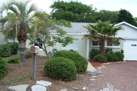 Isle of Palms SC Beach House - Isle of Palms