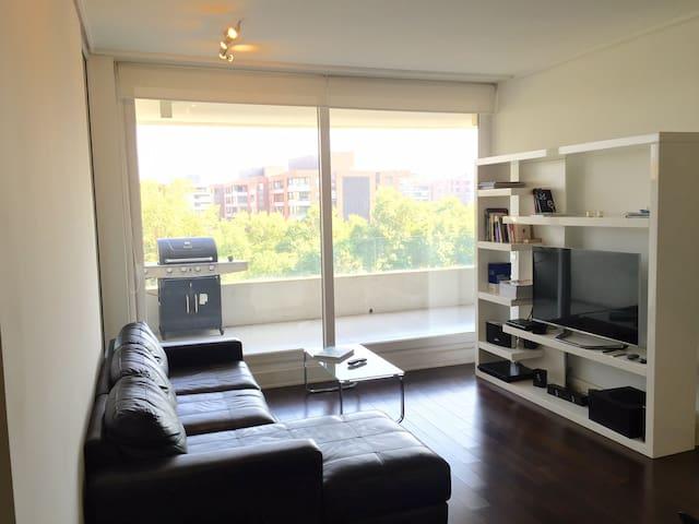 Amazing  2B 2B apartament in Vitacura! - Vitacura - Apartament