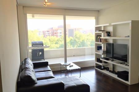 Amazing  2B 2B apartament in Vitacura! - Vitacura - Byt