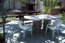 Maria's & Vasili's house on the beach - micron