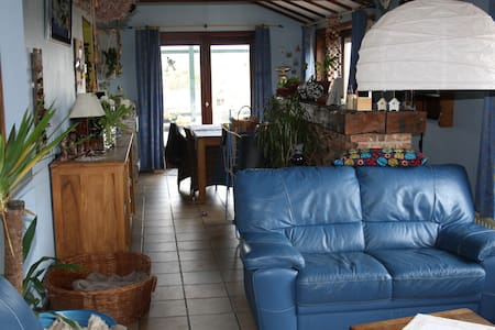 Bed and Breakfast à Malonne (Namur) - นามูร์