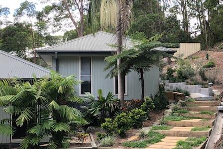 The Garden Pavilion