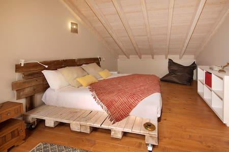 Eco Resort Casa Vale da Lama, Lagos - Lagos