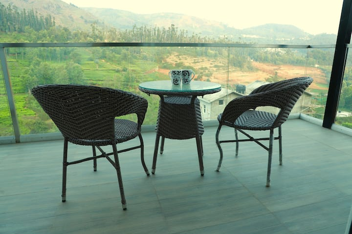 Anugraha- Room with an amazing view