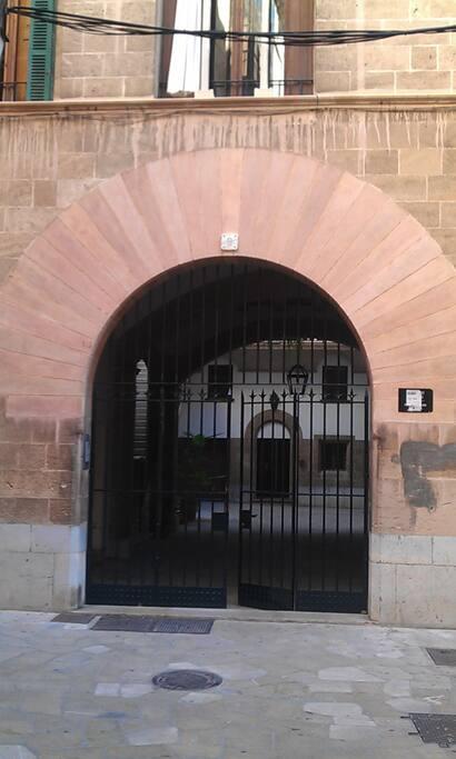calle Sant Roc 9