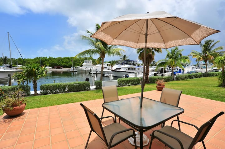 Villa Bella in Key Largo Florida!  - Key Largo - Villa