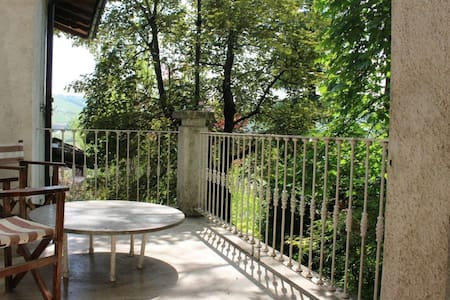 Appartamento in villa signorile - Castell'Arquato