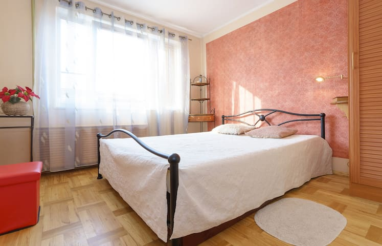"Apartment next to ""Lido"", Riga - Riga - Appartement"