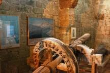Museo del sale di trapani