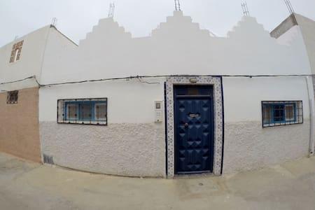 SIDI IFNI Maison Koulomina - Sidi Ifni