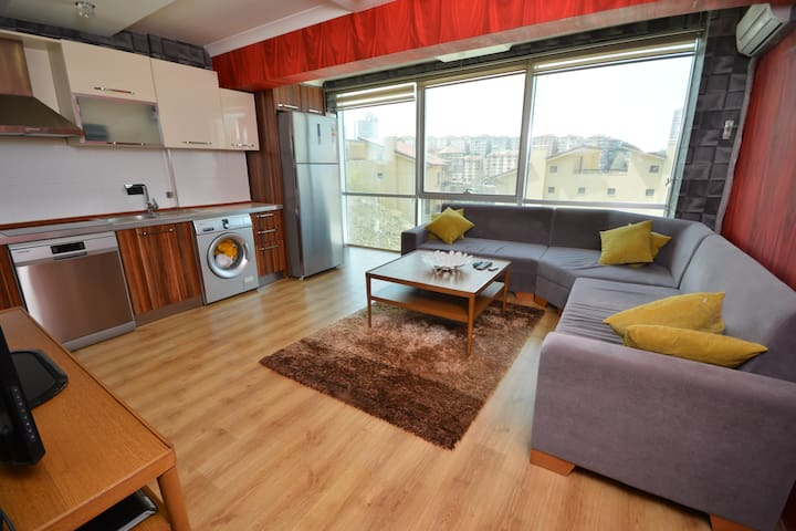 THE BEST QUALITY PLACE IN ANKARA - Ankara - Appartement
