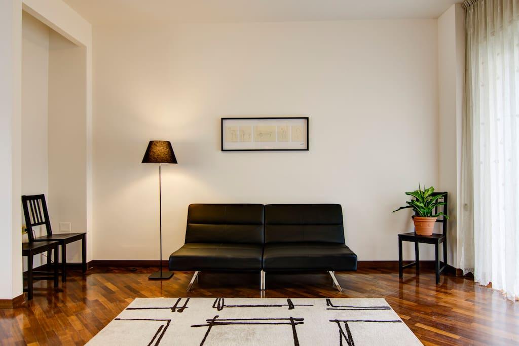 Special offer apartment sempione appartamenti in affitto for Living milano sempione