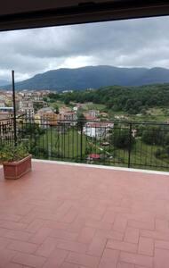 Caratteristico bilocale nel Cilento - Caselle In Pittari