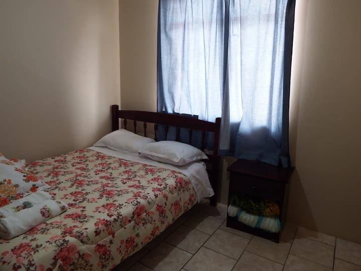 Hotel Aparados - Quarto Gralha Azul