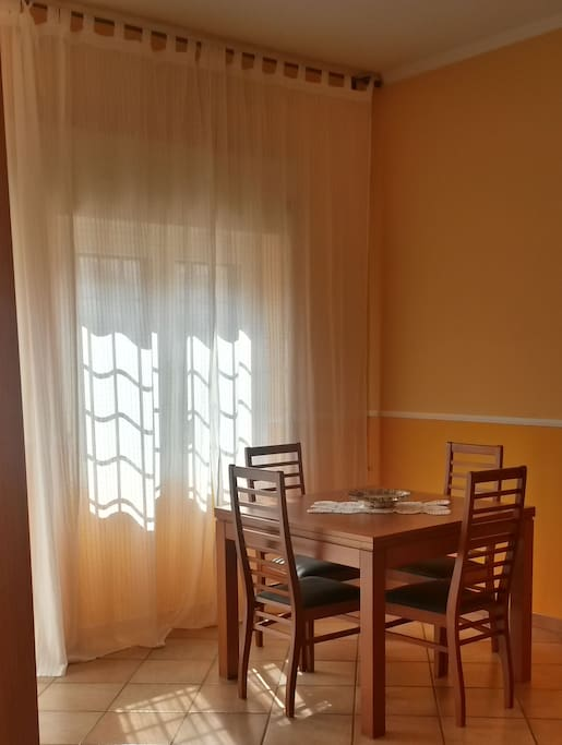 Soggiorno - Living-room