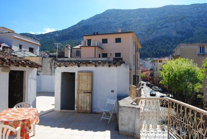 Simple living in Dorgali!
