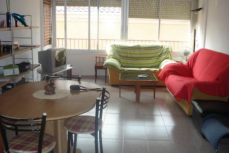 Rent Rooms in Murcia Center.