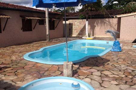 House for rent close to the stadium - Carpina