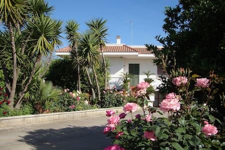 Vacanze Salento vicino ad Otranto - Muro Leccese - 家庭式旅館