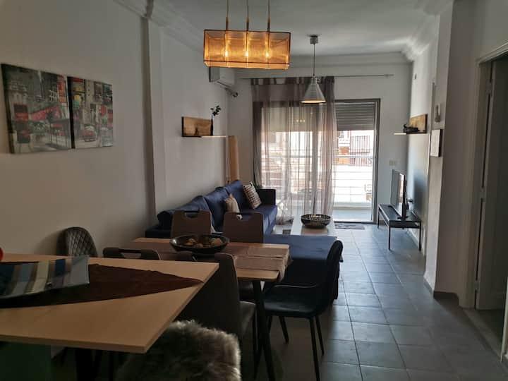 Haus Ixora, Zentral & Komfort