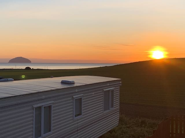 Turnberry Escape Turnberry Holiday Park