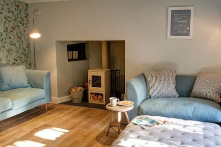 Stunning Cottage Near The Beach - Cornwall - Huis