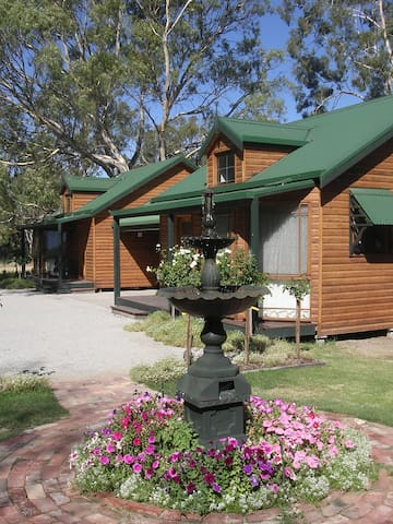 Cottages On Edward Bed Amp Breakfasts For Rent In