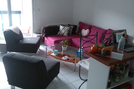 APPARTEMENT COSY - Toulouse