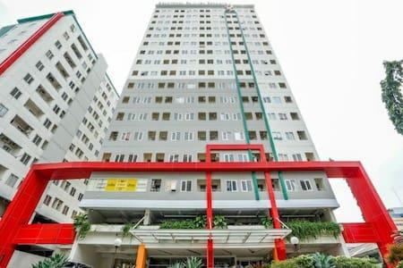Apartemen Pavilion permata by eka