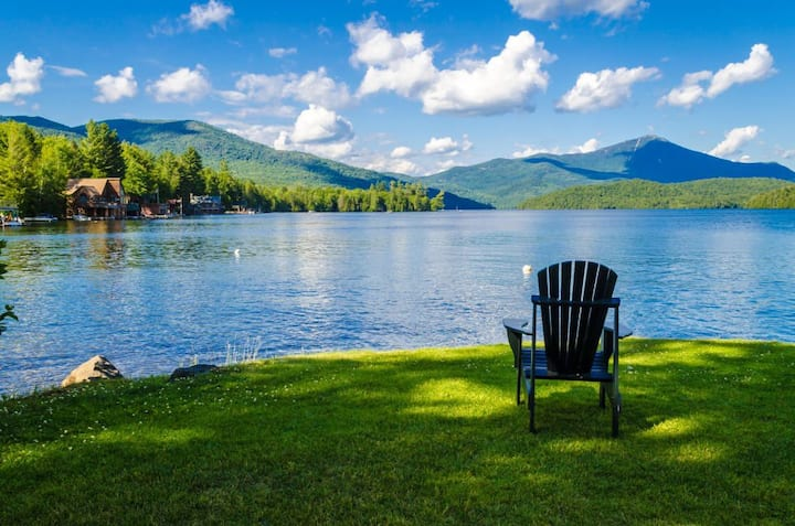 Family Friendly Lk Placid Condo at Whiteface Club