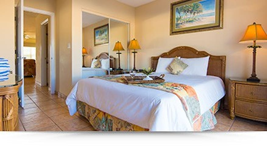1 Week Time Share in Grand Bahamas - Freeport - Apartment