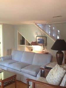 Cozy Cottage - Dunn - Apartmen