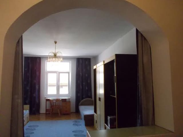 1 price/ 2 persons in the Center - Szeged - Apartment