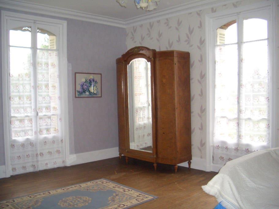 Normandie chambre chez l 39 habitant chambres d 39 h tes - Chambre chez l habitant france ...